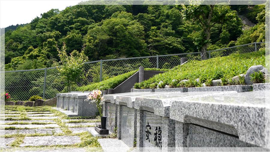 永代供養墓「梅林廟」